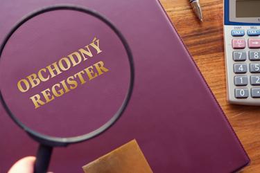 obchodny register - Čo priniesla novela Obchodného zákonníka  a zákona o obchodnom registri?